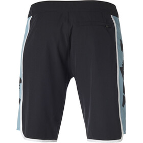 Fox Race Team Stretch Boardshorts Miehet, black